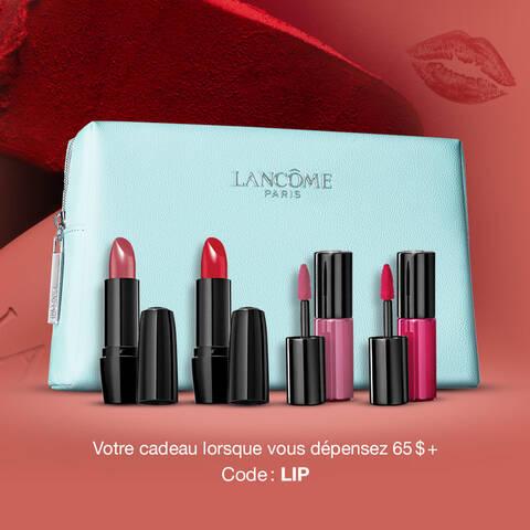 bogo lipstick day