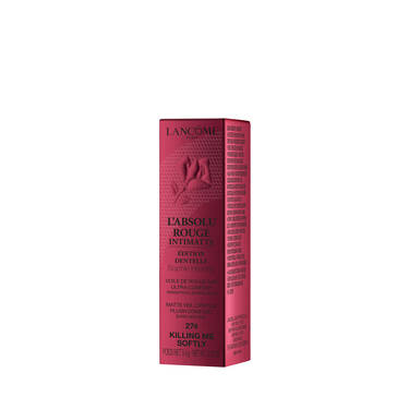 L'absolu Rouge Intimatte Limited Edition