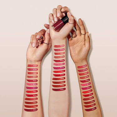 L'ABSOLU ROUGE DRAMA INK ENCRE A LEVRES