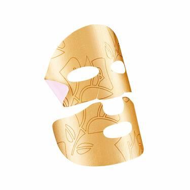 The regeneration brightening cream mask
