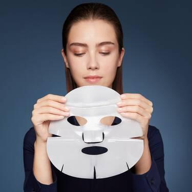 Advanced Genifique Hydrogel Mask