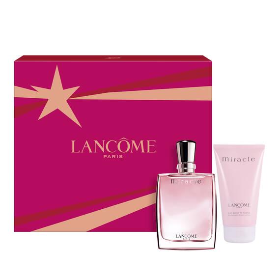 Coffret Miracle Eau de Parfum 50ml