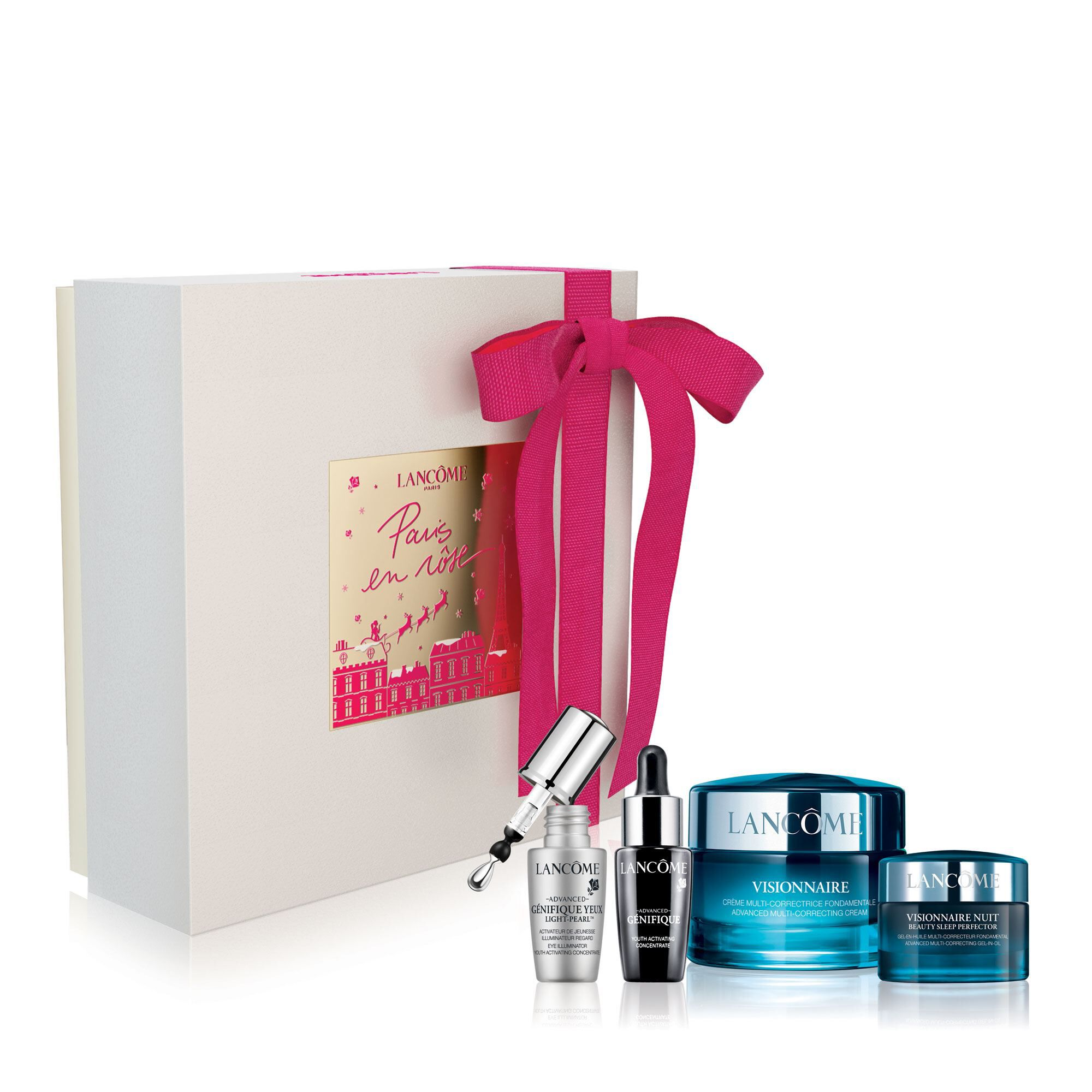 Visionnaire Skincare Gift Set - younger-looking and radiant skin ...