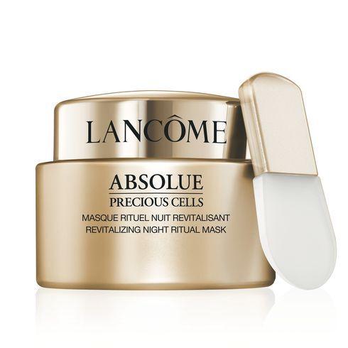 Lancome - Absolue Precious Cells Revitalizing Night Ritual Mask -75ml/2.6oz Dynamic Face Moisturizer 50ml/1.7oz