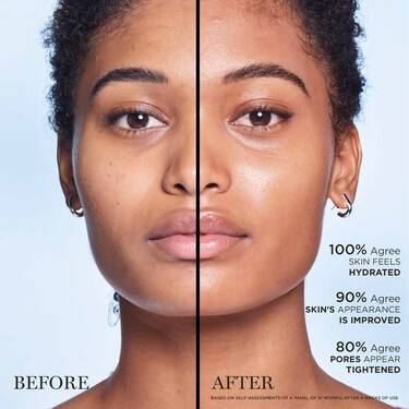 Clarifique Dual Facial Essence