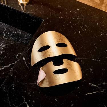Masque Absolue regenerant illuminateur
