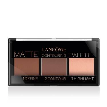 Matte Contouring Palette
