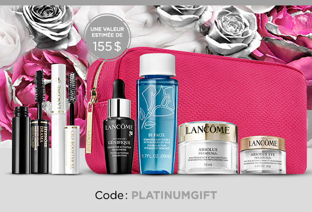 Platinum Gift