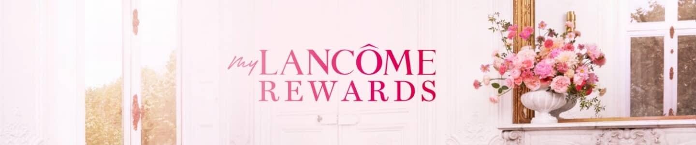 WELCOME TO LANCOME ELITE REWARDS
